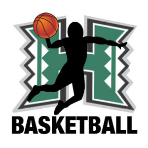 Hawaii Basketball 300x300