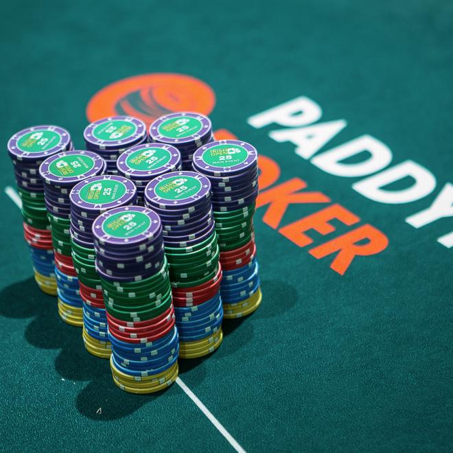 Irish poker open 2018 live stream