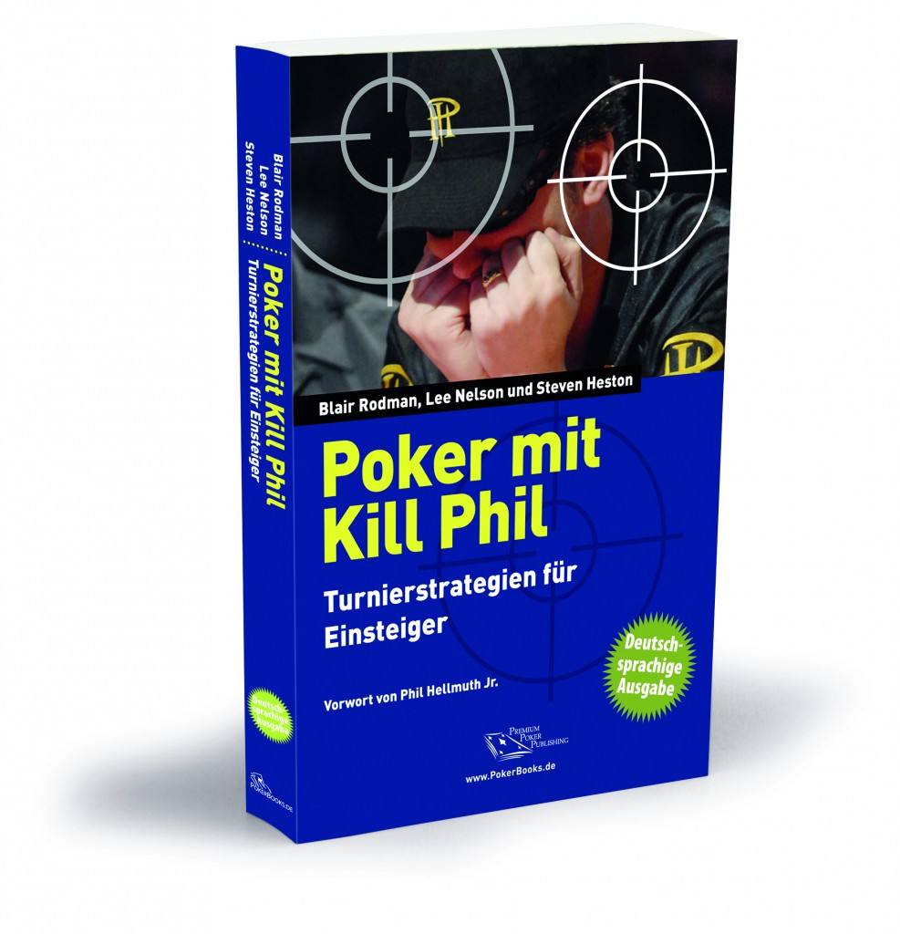 Kill Phil - 3D