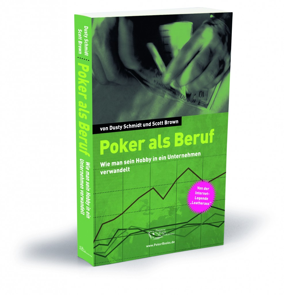 Poker als Beruf - 3D