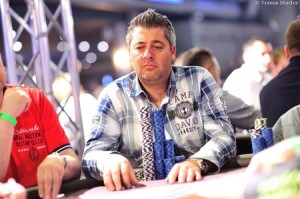 Main Event 1c chip leader Marco Noll  Eureka Poker Tour 5 Hamburg Tomas Stacha_2DSC_1491-thumb-450x299-262865