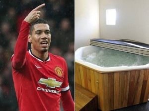 chris-smalling-hot-tub
