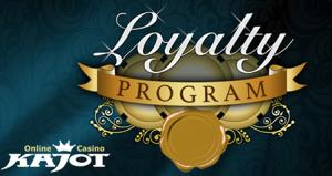 kajot_loyality