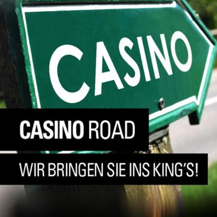 kings casino preis