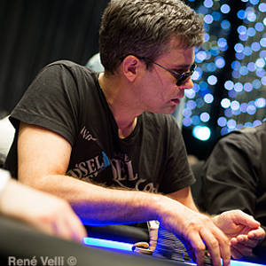 Valeriu Coca EPT Grand Final