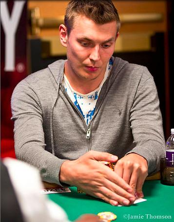 marko neumann $1000 PLO WSOP 2015