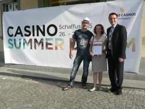 150705_Gewinner Wettbewerb Casino Summer Dream