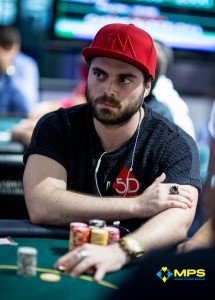 MPS Barcelona 2015 Main Event Day 1b