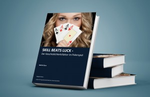 Skill beats Luck