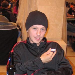 Chad Batista