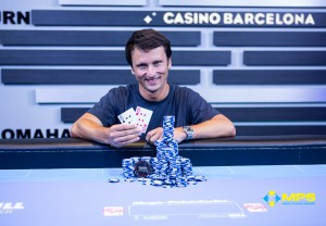 MPS Barcelona 2015 Main Event Day 4