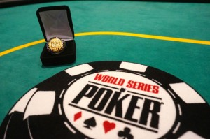WSOP Circuit Ring (Copy)