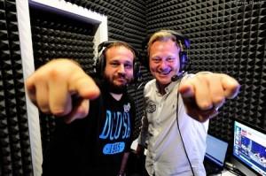 Jens & Paul