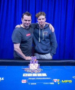 MPS Dublin 2015 Main Event Day 3
