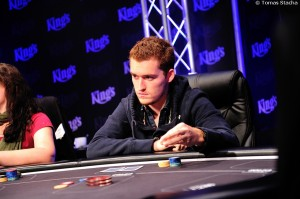 PokerStars Kings Cup 1C Vincent Thys _11STA_2543