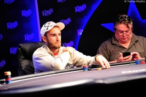 PokerStars Kings Cup 1C Vitezslav Cech _5STA_2518