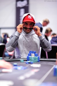 PokerStars Kings Cup 2_2Ahmad Achegsei DSC_7174