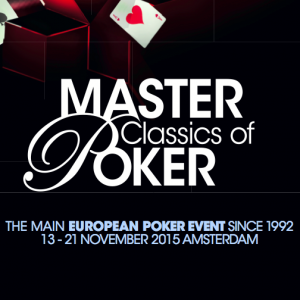 holland casino master classics of poker