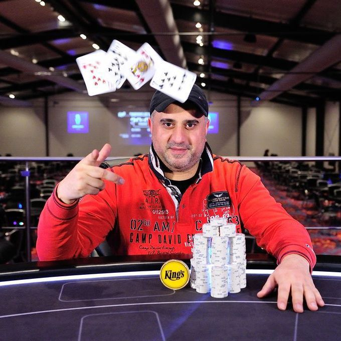 Kings Casino Ergebnisse