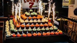 Geburtstags Torte Montesino