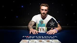 Winner Natan Chauskin