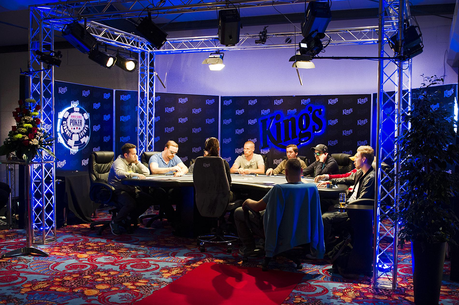 kings casino turnier ergebnisse