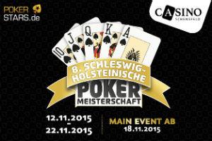 pokerstars casino schleswig holstein