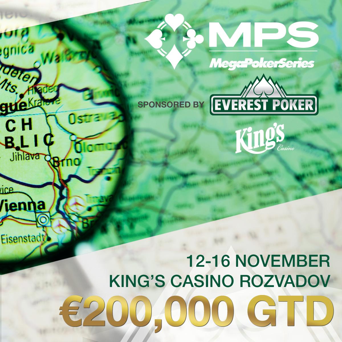 kings casino rozvadov turnierplan
