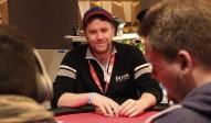 Chipleader Kevin MacPhee