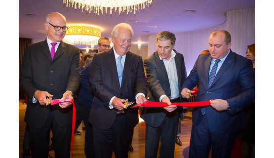 Casinos Austria Startet Im Las Vegas Des Ostens Hochgepokert