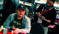 Chipleader Shaun Deeb (USA)