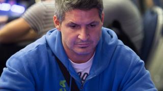 Chipleader Alessio Peciarolo