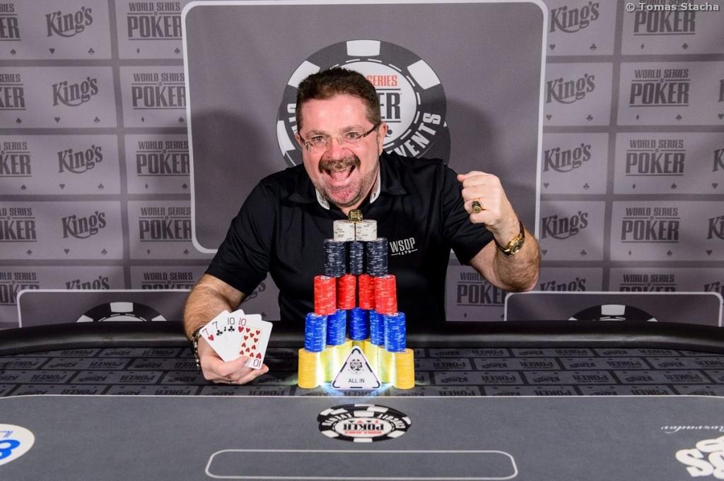02.11.15 Winner WSOP Circuit 550 PLO Stanislav Parkhomenko