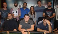 Der Final Table des Winter Cup II