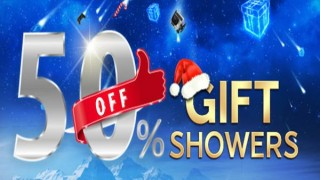 888 Poker Gift Shower (Copy)