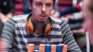 Chipleader Alexander Denishov (BUL)