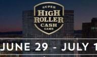 Aria Super Hogh Roller