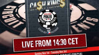 Cash Kings 1430