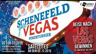 Schenefeld Vegas Satellite