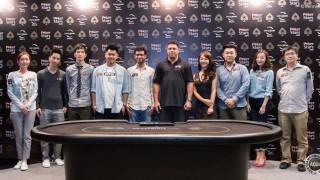 Team Pro Asia