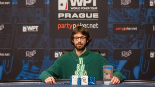 Sieger WPT THNL 8Max €550 Lukos Soucek