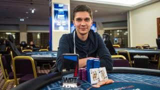 Sieger WPT THNL Wanted Bounty €220 Jakub Michalak