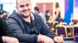 Sieg zum Abschluss für Fahredin Mustafov