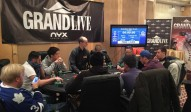 Final Table Grand Live