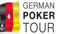German Poker Tour Logo