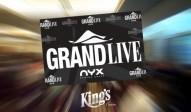 Grand Live Logo