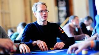Ex-PokerStars Pro Jan Heitmann