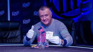 Magic Man 558 gewinnt den HPC Main Event