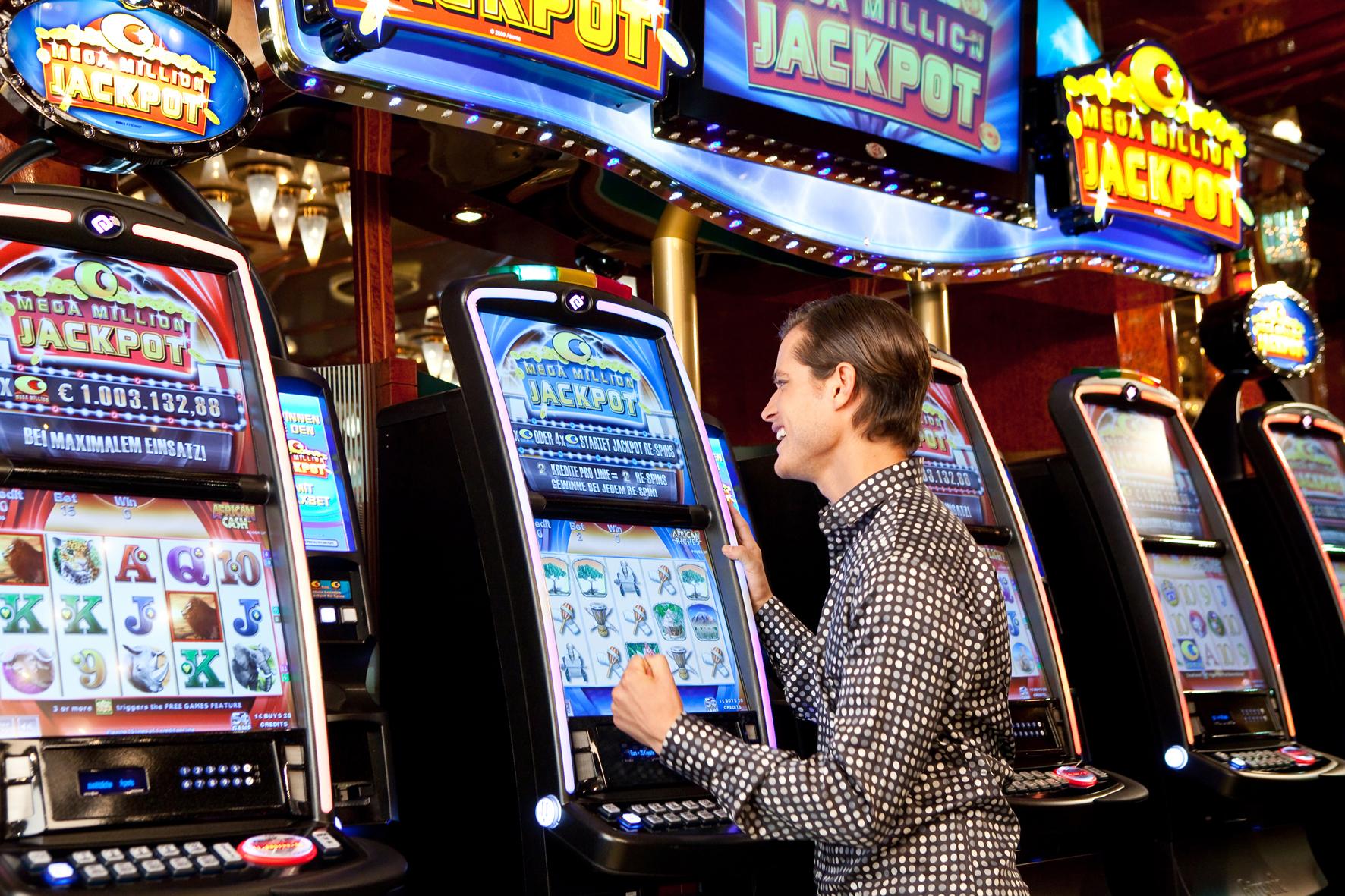 Casino Austria Jackpot