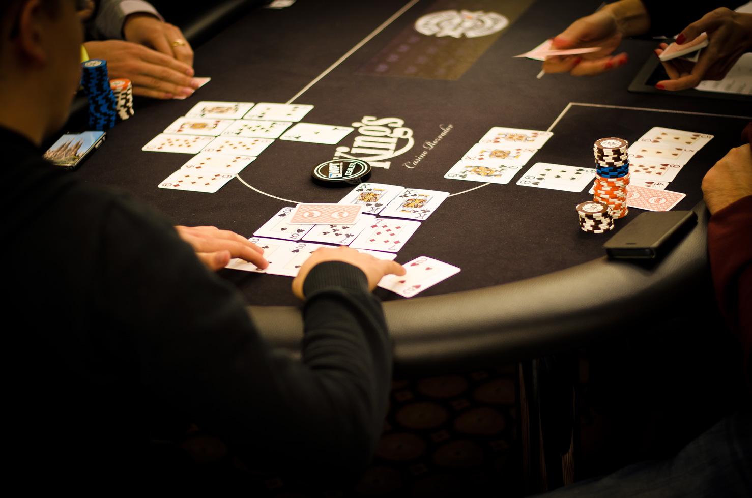 casino prag poker